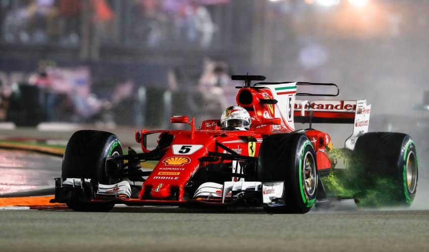 Formula 1 2019 geçişleri artırmaya yönelik teklifi kabul etti.