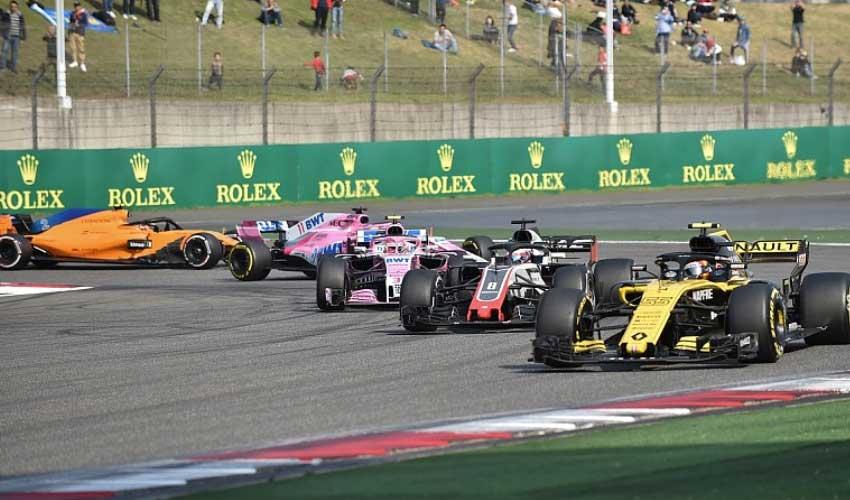 Formula 1 2019 Kural Değişiklikleri
