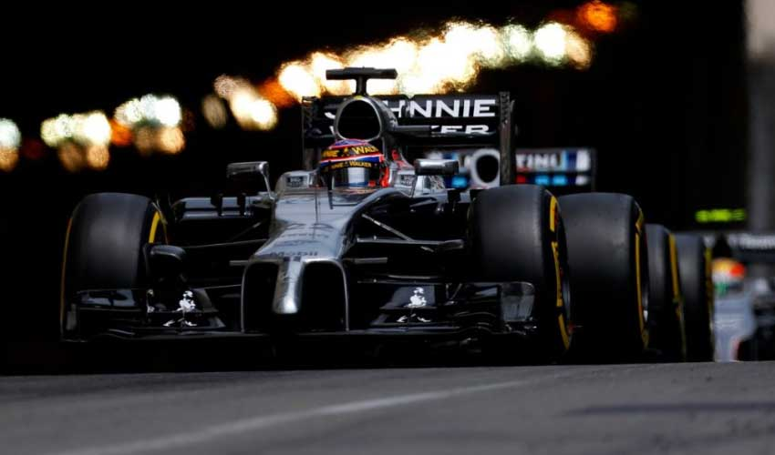 Formula 1 2019 Takvimi