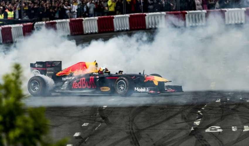 Formula 1 2019 Takviminde 3 Yeni Yarış