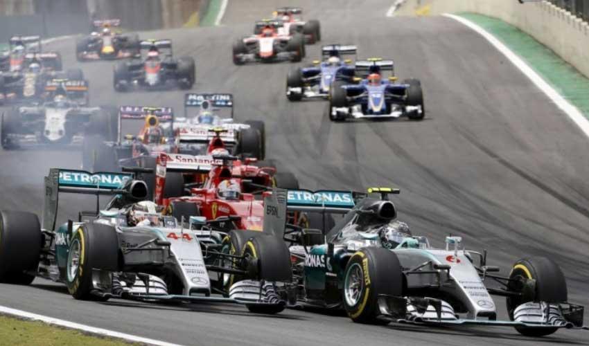 Formula 1 Hangi Kanalda