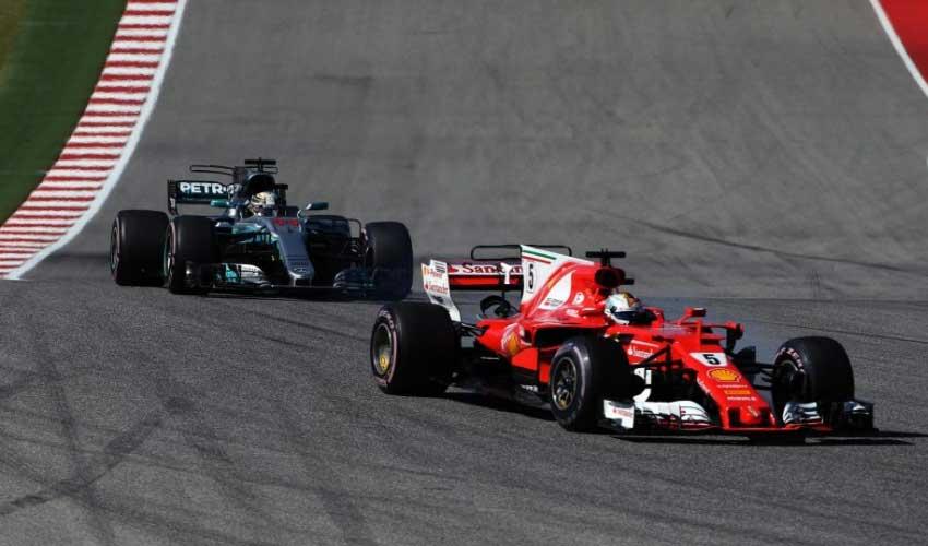 Formula 1 İzle 2018