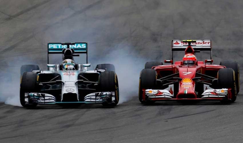 Formula 1 2019 Araç Tasarımları Değişiyor