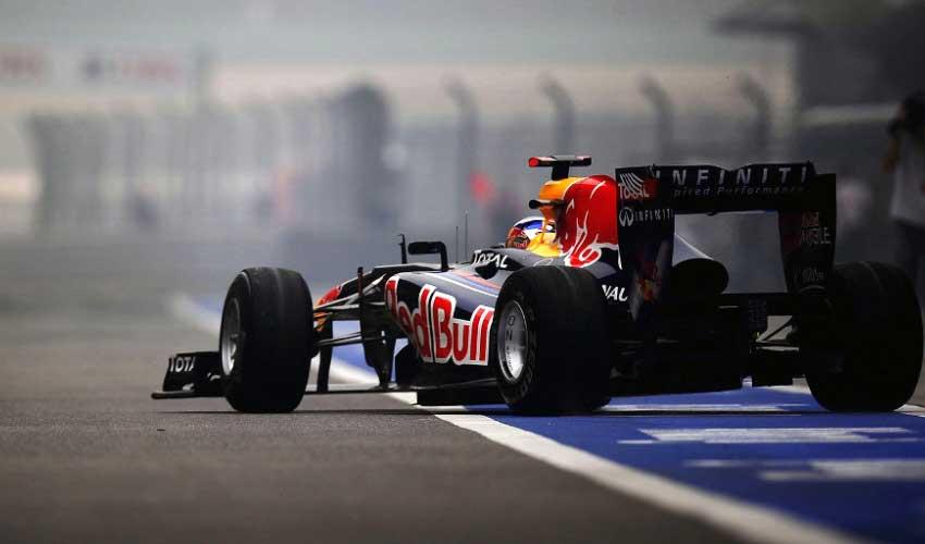 Formula 1 2019 Belli Olan Pistler