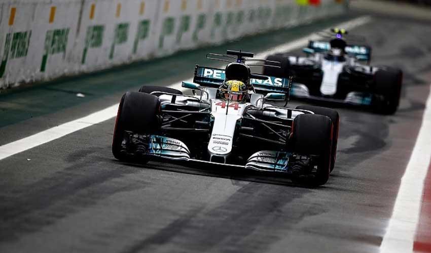 Formula 1 2019 Değişen Takımlar