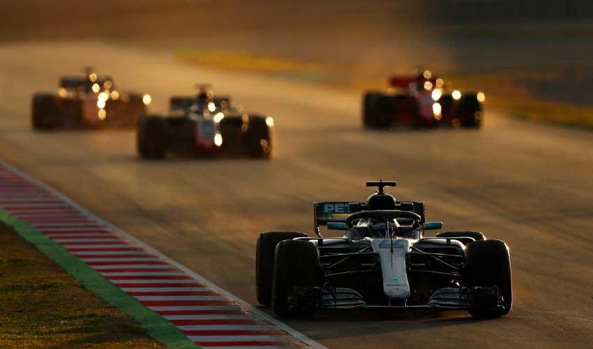 """Formula 1 2019 """"Ferrari aracı Mercedes'ten Daha İyi"""